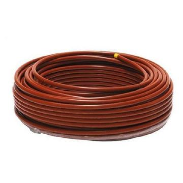 Wavin Flexius pipe coil for underfloor heating. 20mm x 280m - READ LISTING